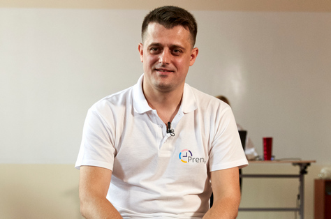 Efficient energy use solutions of Ukrainian developers